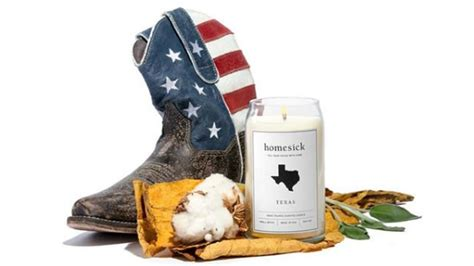candles that smell like your state company creates candles that smell like your state
