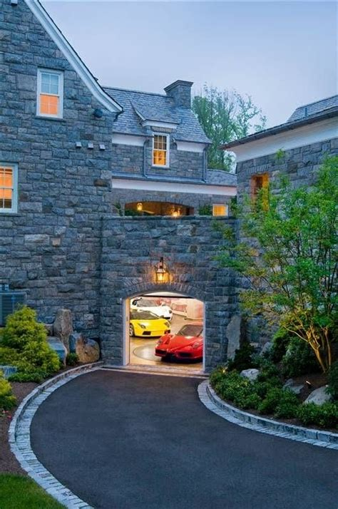 awesome car garages luxury garages swagger magazine