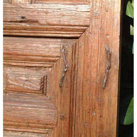 100 doors 17th floor 17th century wood confessional door