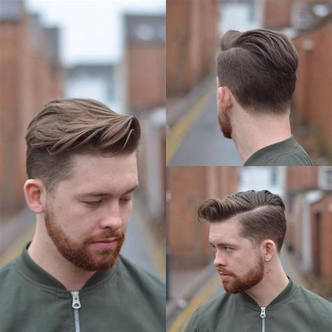 mens hairstyle step by step comb 25 best ideas about comb over haircut on pinterest comb