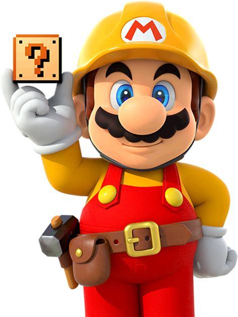 Kaos Mario Bross Mario Artworks 16 mario maker wii u review gamer