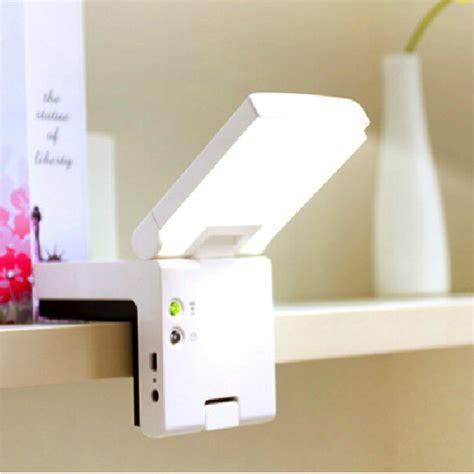 Small Led Desk L Mini Portable Eye Care Led Desk L Bedside Table Reading L Alex Nld
