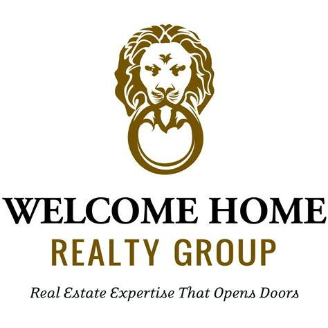 welcome home realty frederick md company profile