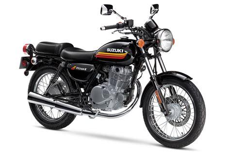 2018 suzuki tu250x review totalmotorcycle