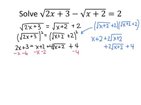 Solving Radical Equations Worksheet Algebra 2 by Solving Radical Equations Worksheets Releaseboard Free