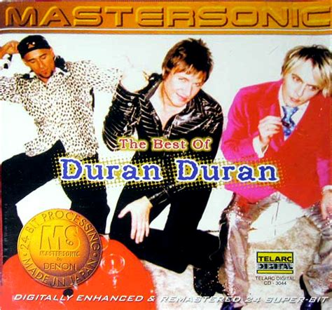 the best of duran duran mastersonic the best of duran duran duran duran wiki