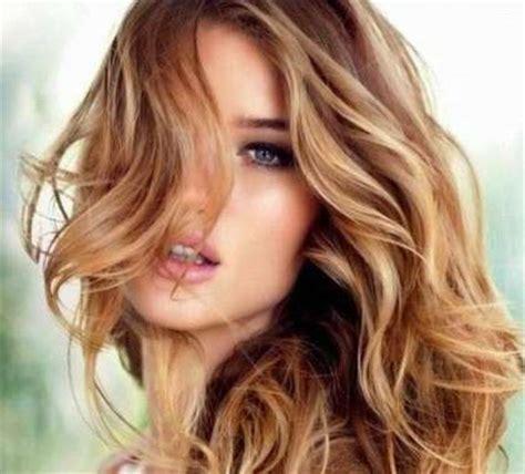 farbe za kosu za ombre moderne boje za kosu kakvi će pramenovi biti moderni