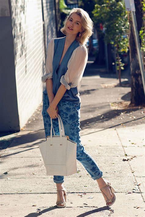 Blogger Australia   australian fashion bloggers popsugar fashion australia
