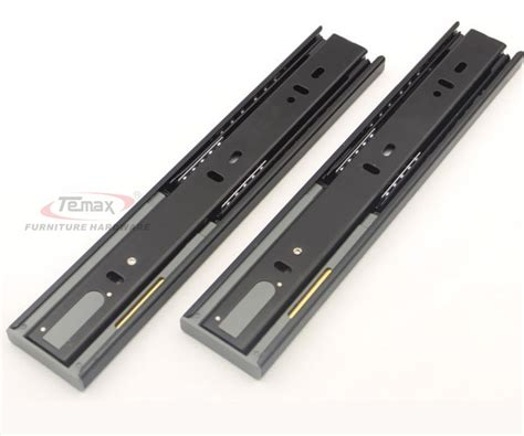 Cupboard Drawer Slides by 18 Quot 450mmcabinet Soft Hydraulic Bearing