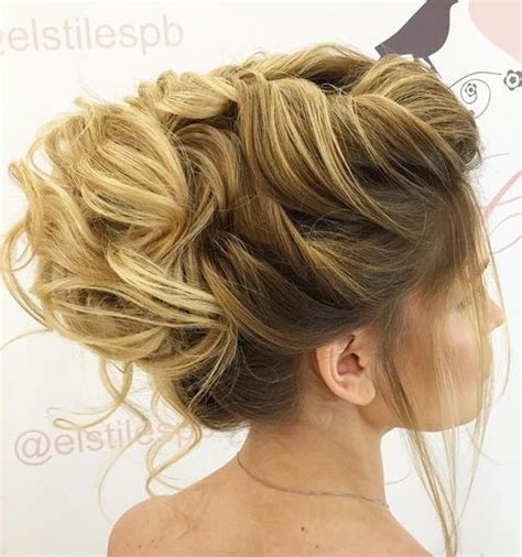 the voluminous updo wedding hairstyle for thin hair 40 gorgeous wedding hairstyles for long hair