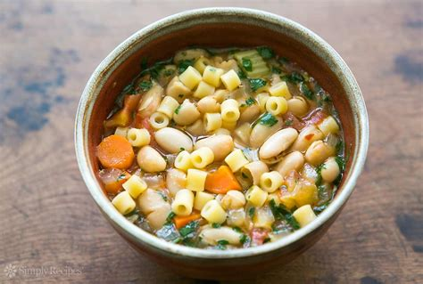 come cucinare pasta e fagioli pasta e fagioli pasta fazool recipe simplyrecipes