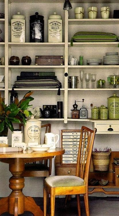 pretty kitchen display 17 best images about french country pantry on pinterest