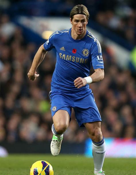 fernando torres biography in spanish fernando torres biography and latest images 2013 all