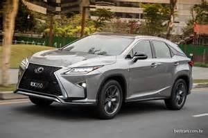 07 Lexus Rx 350 Novo Utilit 225 Lexus Rx 350 Come 231 A Em R 337 Mil Best Cars