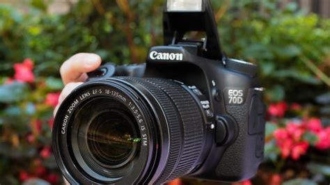 Canon 70d canon eos 70d review cnet