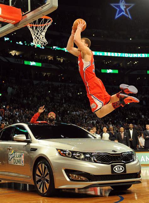 nike hyperdunk 2011 griffin quot 10 0 quot slam dunk contest pe sneakernews