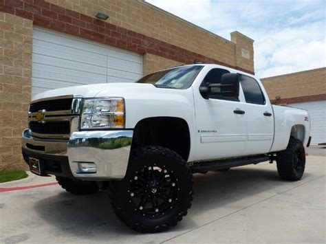 2009 chevrolet silverado 2500hd 2009 chevrolet silverado 2500hd information and photos