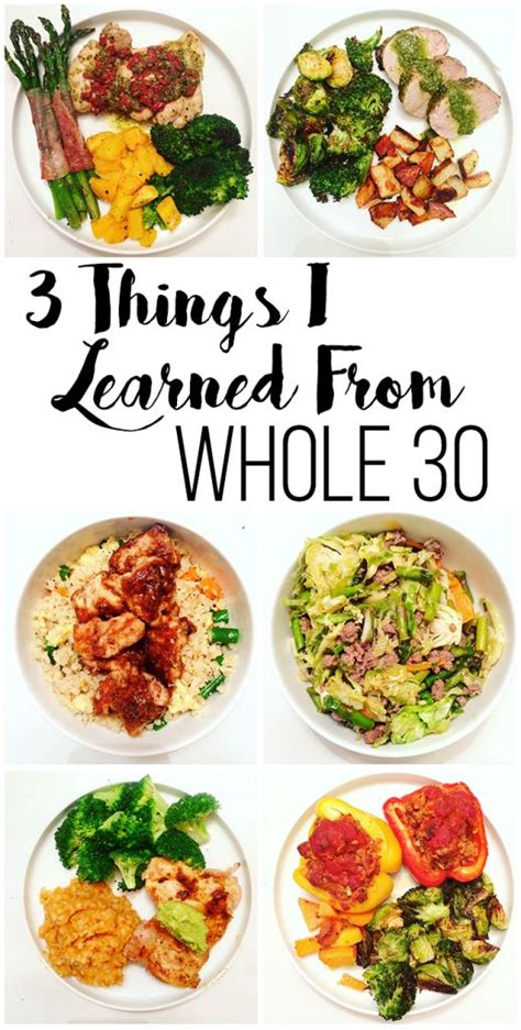 30 whole challenge 25 best ideas about whole30 shopping list on