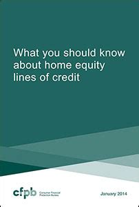 What Is A Home Equity Line Of Credit by Saf Bank Products Hud Charm Heloc Booklets 997402