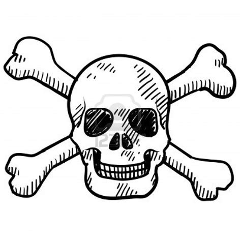 doodle skull meaning skull and crossbones skull and crossbones