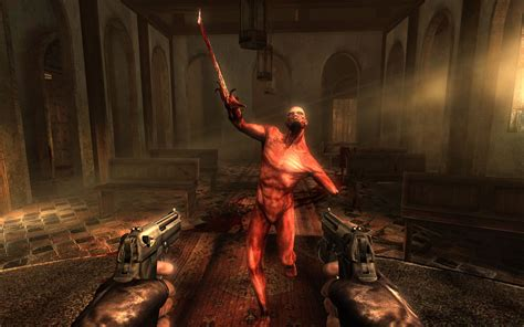 Killing Floor 1 by Killing Floor 2 Look
