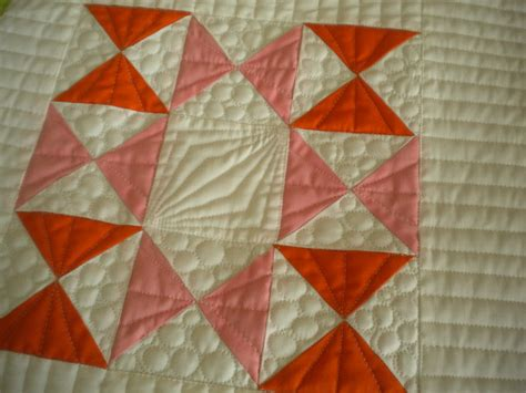 Quarter Square Triangle Quilt by How To Make Half Square And Quarter Square Triangle Quilt