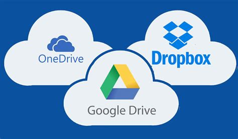 best cloud storage 6 best cloud storage apps for iphone and in 2017