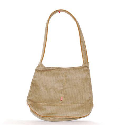 Handbag Levis 1102 02 levis tab corduroy janice bag sportie la