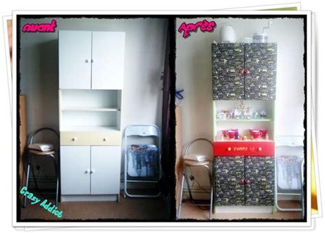 customisation meuble de cuisine addict