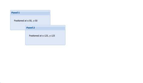 extjs border layout extjs中layout的12种布局风格 残星 博客园