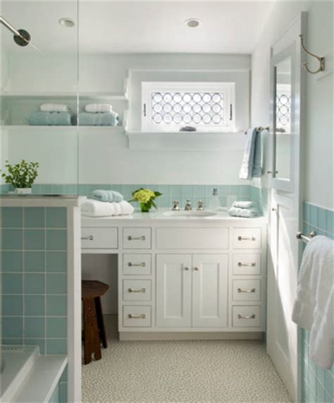 cape cod retreat beach style bathroom boston by
