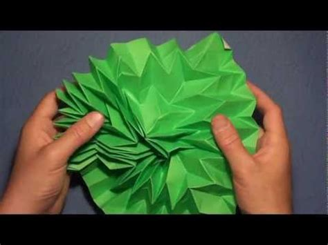 Origami To Astonish And Amuse Pdf - how to make cool tessellations
