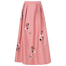 Maxi Delisa s skirts maxi pencil a line skirts lewis