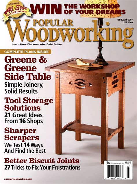 woodworking magazine index popular woodworking magazine index