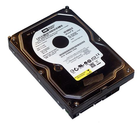 Hardisk Wd 160gb wd wd1600aajs 07psa0 caviar se 160gb 7 2k 3 5 quot sata disk dcm harcht2can 609459330555 ebay