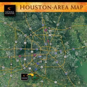 houston area map missouri city new homes relocation plantation