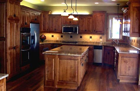 kitchen cabinets knotty alder attractive knotty alder cabinets optimizing home decor ideas