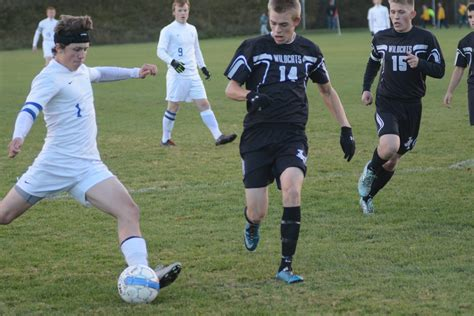 section 6 boys soccer section v boys soccer preview the second season sports