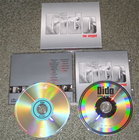 Cd Dido No 2001 dido no records vinyl and cds to find and