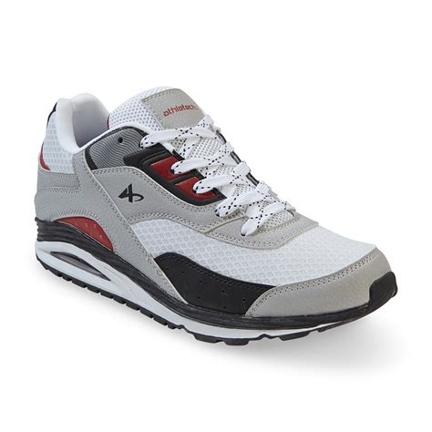 kmart mens athletic shoes s athletech bobby athletic shoe find athletech shoes