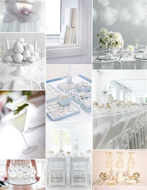 party themes white 27 best images about all white party ideas on pinterest