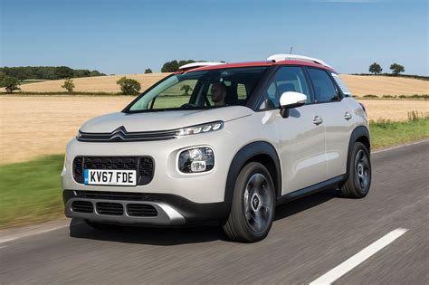 new citroen c3 new citroen c3 aircross 2017 review auto express