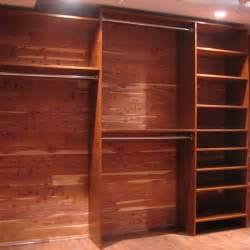 Cedar Closet Cedar Lined Closet Home