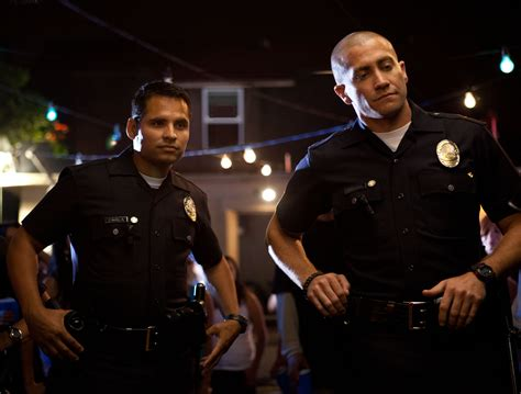 end of watch director david ayer talks end of watch and ten starring arnold schwarzenegger collider