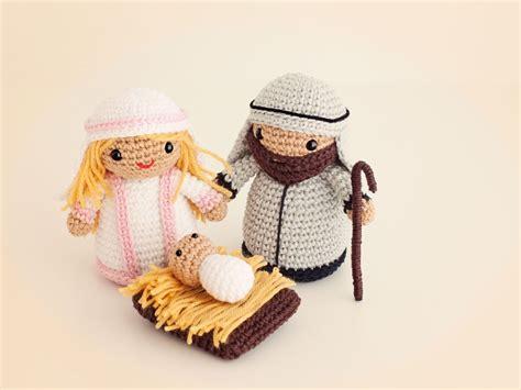 amigurumi nativity pattern amigurumi nativity scene free crochet pattern tutorial