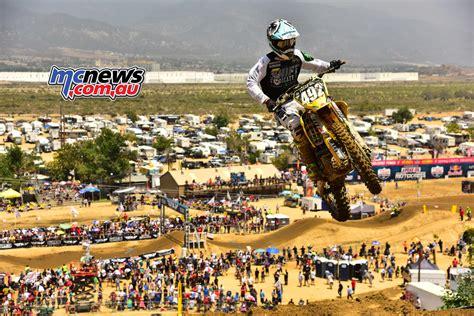 ama pro motocross live glen helen national images gallery b mcnews com au
