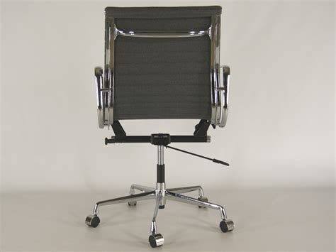 alu design helm chairs eames chair alu ea117 grey