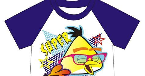 jasa setting sablon pecah warna dan cabut warna contoh sket baju anak sket arahan anak