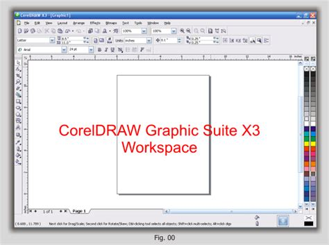 tutorial corel draw x3 corel draw tutorials
