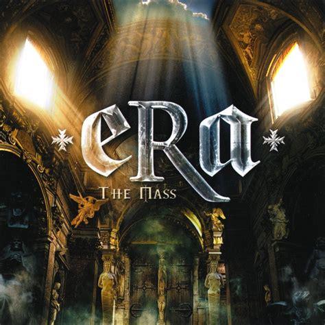 the era the mass by era charts